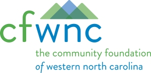 Support and funding provided by the Community Foundation of Western North Carolina